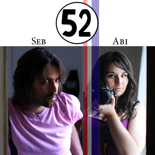 52 Weeks by Abi & Sebastian