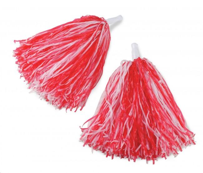 Cheerleader pom-pon (pompom).