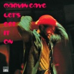 Marvin Gaye -- Let's Get It On -- A review of the album