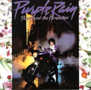 Purple Rain - Prince's finest album