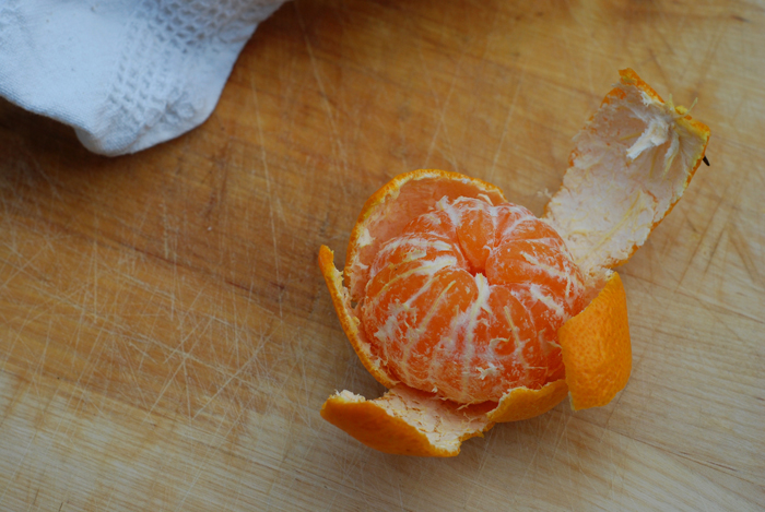 16 of 52, by Abi: Satsuma; The Crystal Meth of Christmas