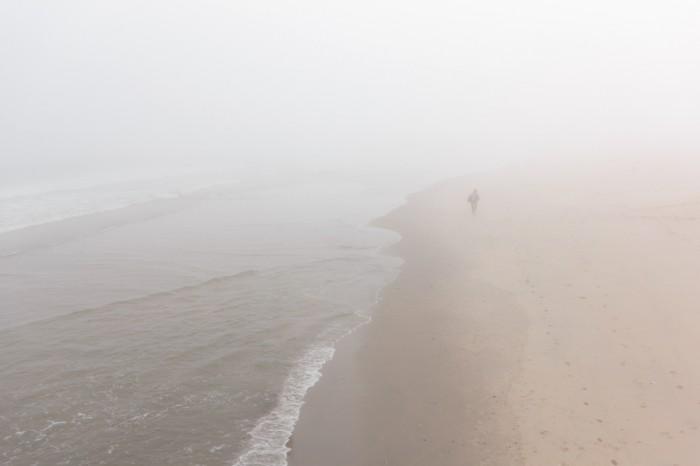 Ocean Grove Misty Stranger